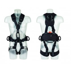 CENTURA COMPLEXA EXOFIT NEX SUSPENSION-BLACK