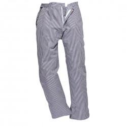 Pantaloni Barnet Chefs - C075