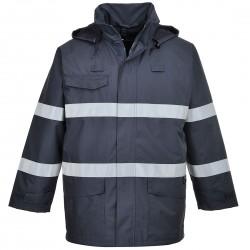 Jacheta de Ploaie Bizflame, protectie multipla - S770