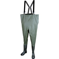CIZME CHEST WADERS OB