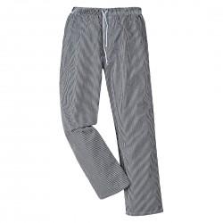 Pantaloni Bromley Chefs - C079N