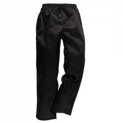 Pantaloni cu Snur - C070