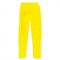Pantaloni Clasici de Ploaie - S441Y