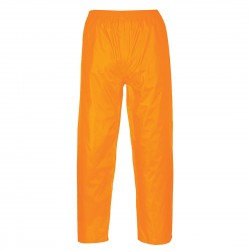 Pantaloni Clasici de Ploaie - S441P