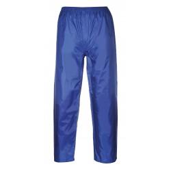 Pantaloni Clasici de Ploaie - S441RBR
