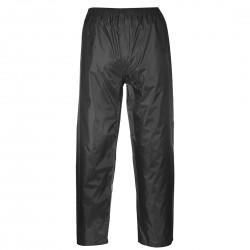 Pantaloni Clasici de Ploaie - S441BKR