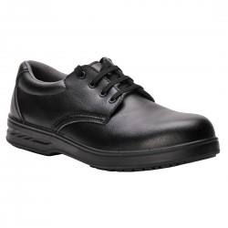 Pantof cu sireturi Steelite™ S2  - FW80BKR