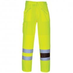 Pantaloni HI VIS Action -  E061