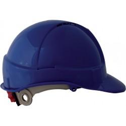 Casca protecţie SH-1 - Albastru