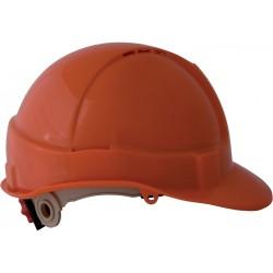 Casca protecţie SH-1 - Portocaliu