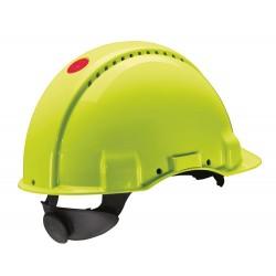 Casca protecţie G3000 Verde