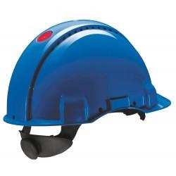 Casca protecţie G3000 Albastru