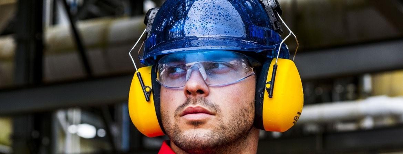 Echipamente protectie: casti, ochelari, antifoane - TSafety.ro